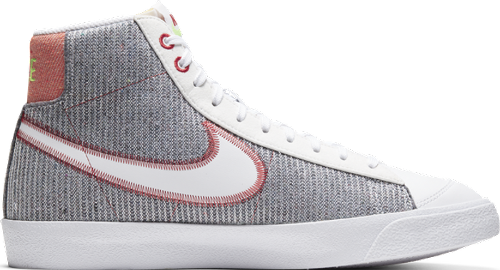 Nike Nike Blazer Mid '77 - Men Shoes