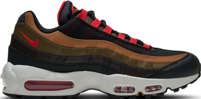 Nike Nike Air Max 95 - Men Shoes