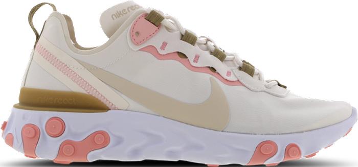 Nike Nike React Element 55 - Women Shoes