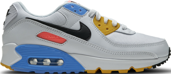 Nike Nike Air Max 90 - Women Shoes