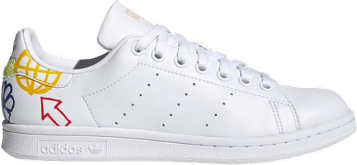Adidas adidas Stan Smith W - Women Shoes