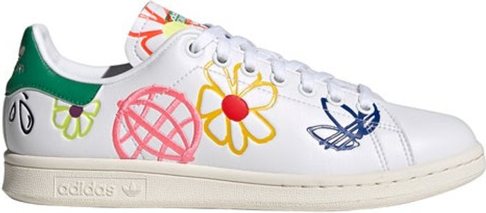 Adidas adidas Stan Smith - Women Shoes