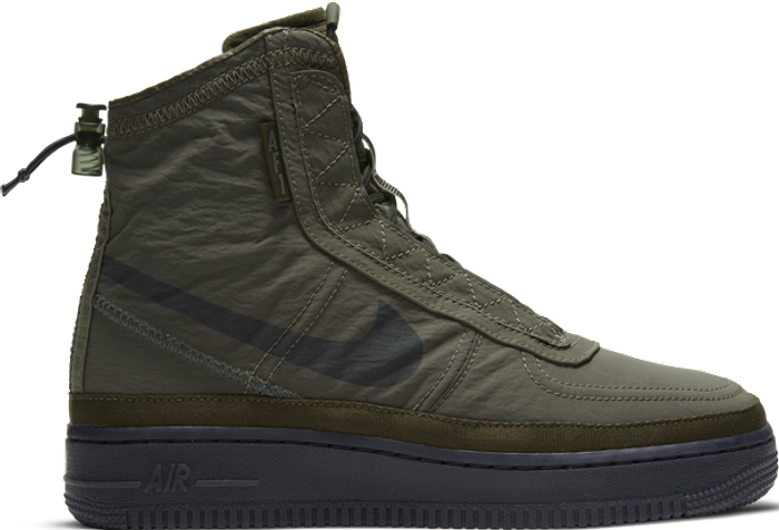 Nike Nike Af1 Shell - Women Boots