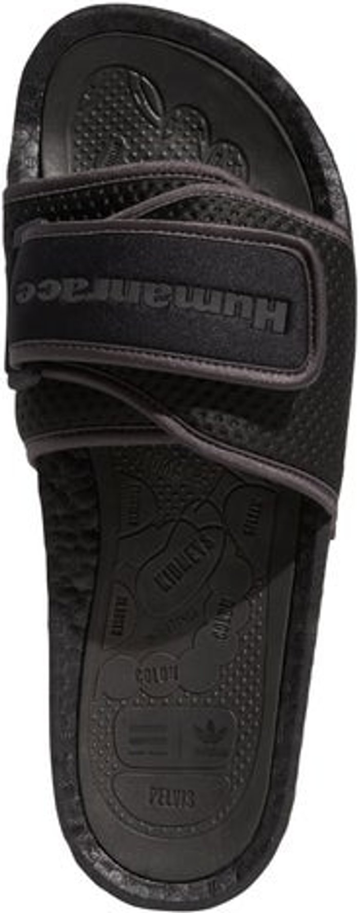 Adidas adidas Chancletas Hu Bf - Women Flip-Flops and Sandals