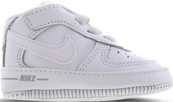 Nike Nike Air Force 1 Crib - Baby Shoes