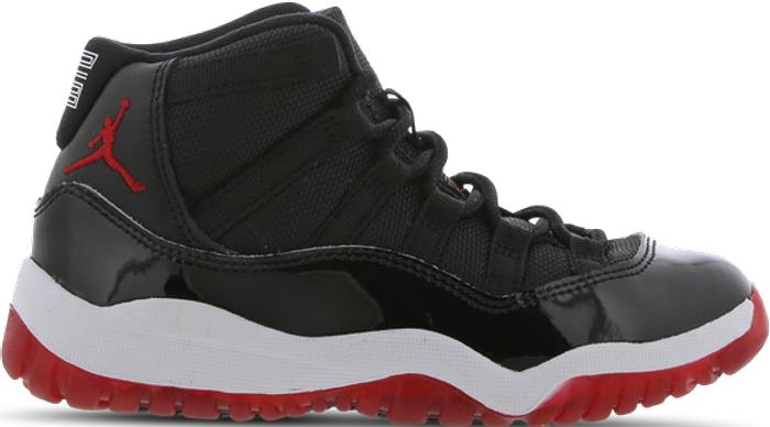 Jordan Jordan 11 Retro - Pre School Shoes