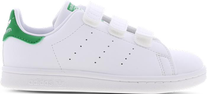 Adidas adidas Stan Smith Cf - Pre School Shoes