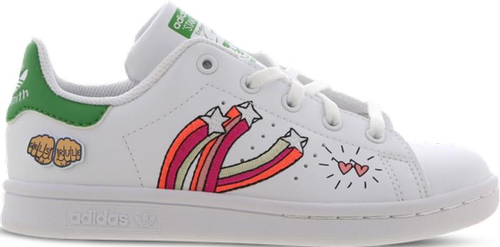 Adidas adidas Stan Smith - Pre School Shoes