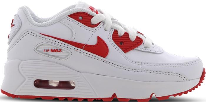 Nike Nike Air Max 90 - Pre School Shoes