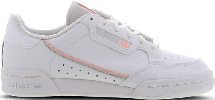 Adidas adidas Continental 80 - Grade School Shoes