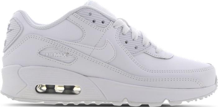 Nike Nike Air Max 90 - Grade School Shoes