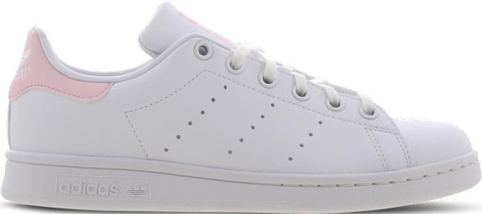 Adidas adidas Stan Smith - Grade School Shoes