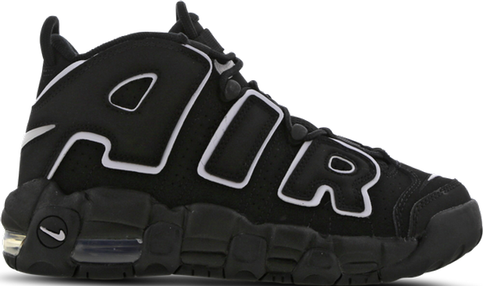 Nike Nike Uptempo - Grade School Shoes