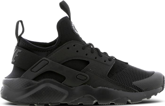 Nike Nike Air Huarache Ultra - Grade School Shoes