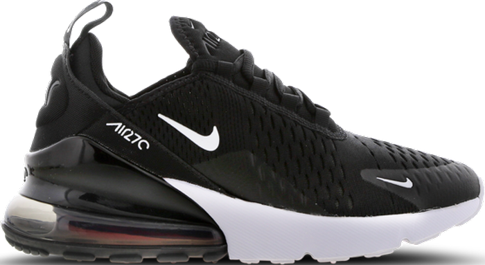 Nike Nike Air Max 270 - Grade School Shoes