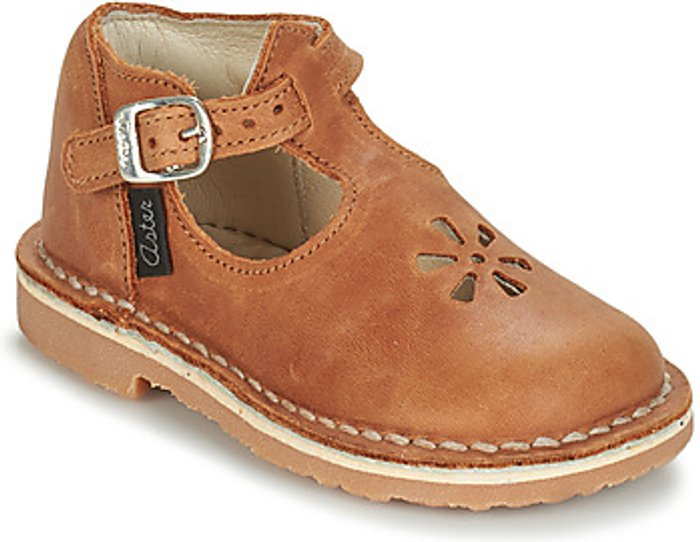 Aster Aster  BIMBO  boys's Children's Shoes (Pumps / Plimsolls) in Brown. Sizes available:6 toddler,7 toddler,7.5 toddler