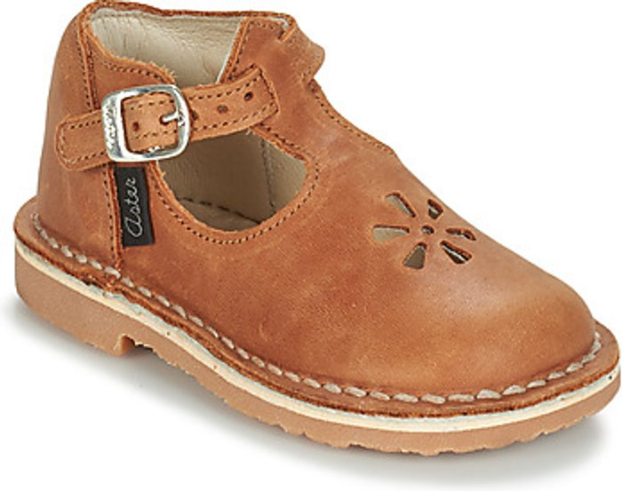 Aster Aster  BIMBO  boys's Children's Shoes (Pumps / Plimsolls) in Brown. Sizes available:2.5 toddler,3.5 toddler,4.5 toddler,5 toddler