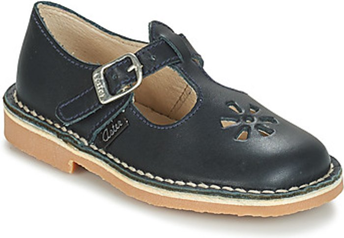Aster Aster  DINGO  boys's Children's Shoes (Pumps / Plimsolls) in Blue. Sizes available:9 toddler,10 kid,11 kid,12 kid,12.5 kid,1 kid,2 kid