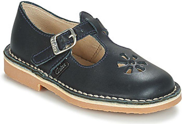 Aster Aster  DINGO  boys's Children's Shoes (Pumps / Plimsolls) in Blue. Sizes available:7 toddler,7.5 toddler