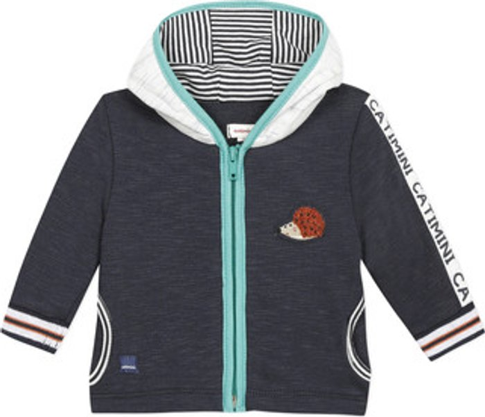 Catimini Catimini  INAYA  boys's  in Blue. Sizes available:3 months,6 months