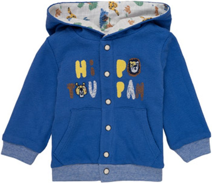 Catimini Catimini  KELYNE  boys's  in Blue. Sizes available:3 months,6 months,12 mois,1 month