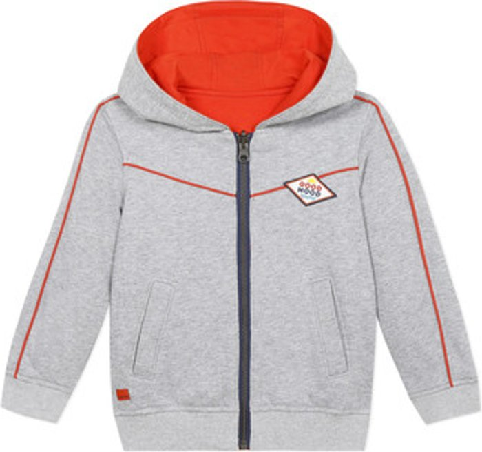 Catimini Catimini  ADELE  boys's  in Grey. Sizes available:3 ans,4 years,5 years
