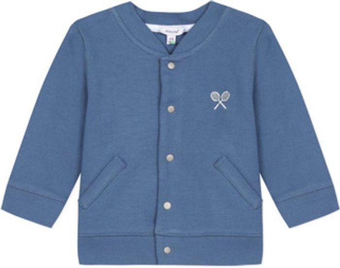 Absorba Absorba  NOLA  boys's  in Blue. Sizes available:3 months,6 months,9 months,18 months,1 an