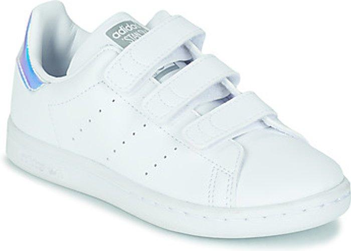 Adidas adidas Stan Smith Cf C - Pre School Shoes