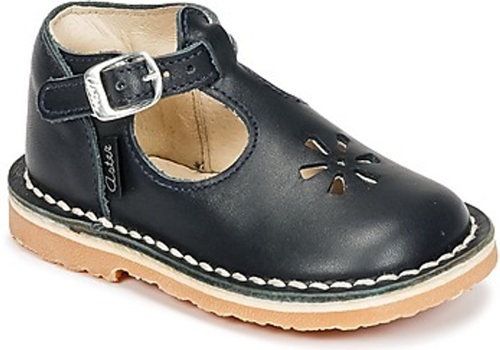 Aster Aster  BIMBO  boys's Children's Shoes (Pumps / Plimsolls) in Blue. Sizes available:2.5 toddler,3.5 toddler,4.5 toddler,5 toddler,6 toddler