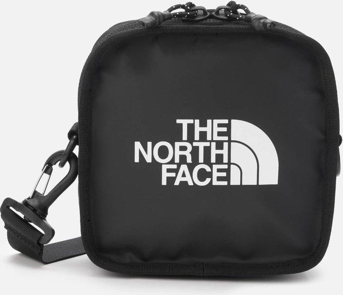The North Face The North Face Explore Bardu 2 Bag - TNF Black