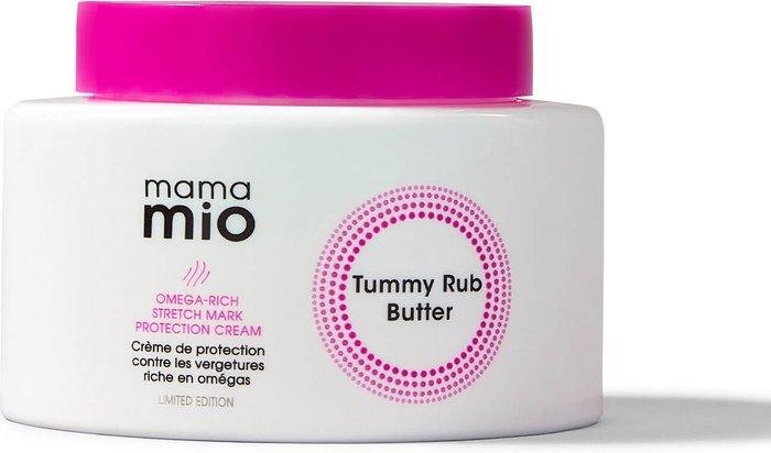 Mama Mio Mama Mio Limited Edition Tummy Rub Butter (Worth £37)
