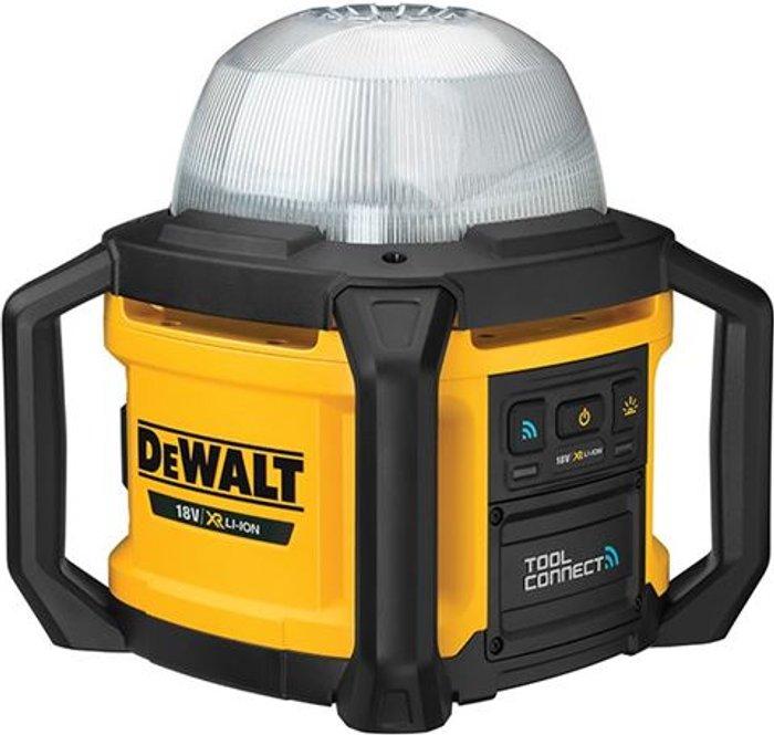 Dewalt DEWALT DCL074 XR Tool Connect Area Light 18V Bare Unit