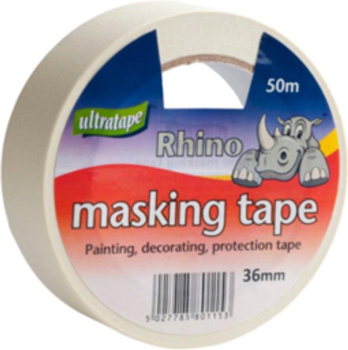 Ultratape Ultratape Masking Tape - 36mm