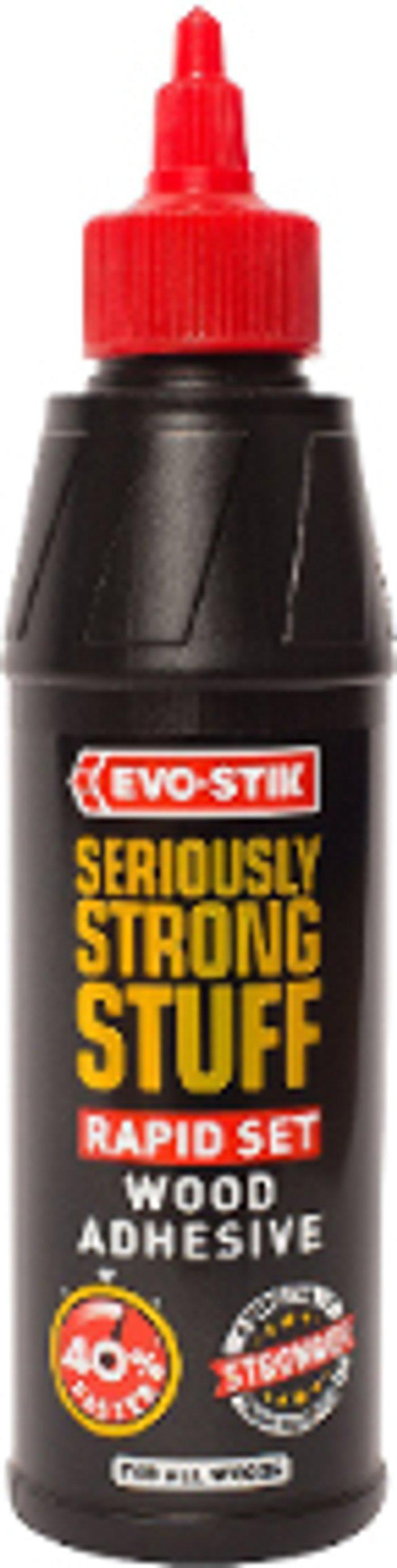 Evo-Stik Evo-stik Rapid Set Wood Glue