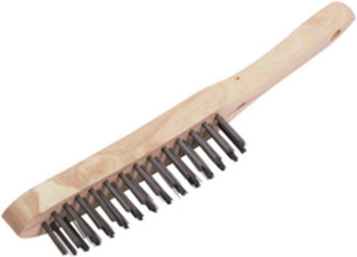 Draper Wire Scratch Brush