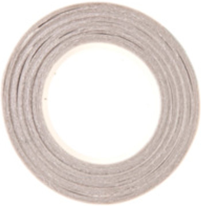 The Range Double-Sided Tape - Clear / 12mm