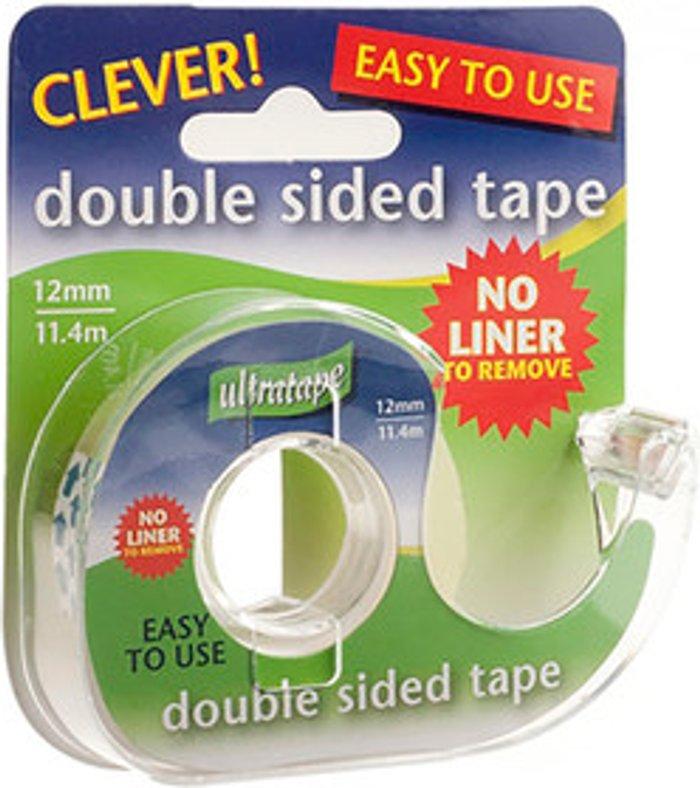 Ultratape Double-Sided Tape Dispenser