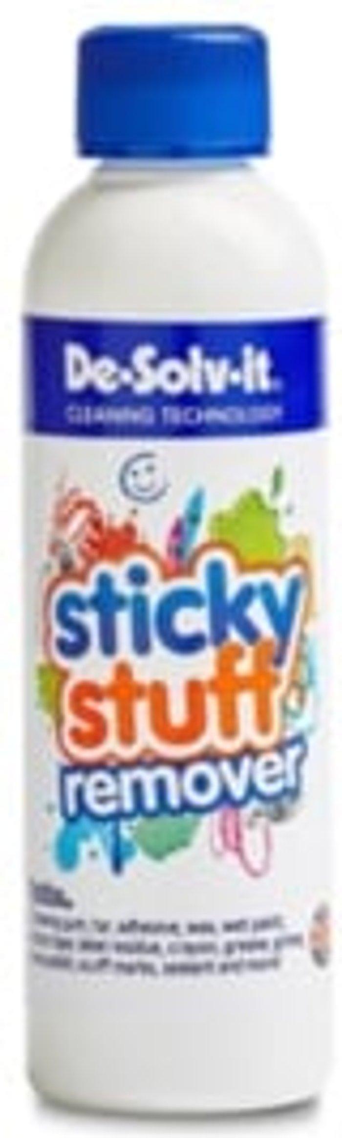 De-Solv-it De-Solv-It Sticky Stuff Remover 250ml
