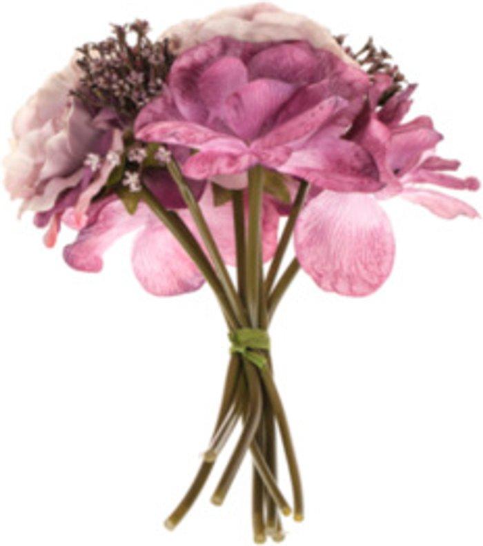 The Range Mini Purple Vintage Bouquet - Purple