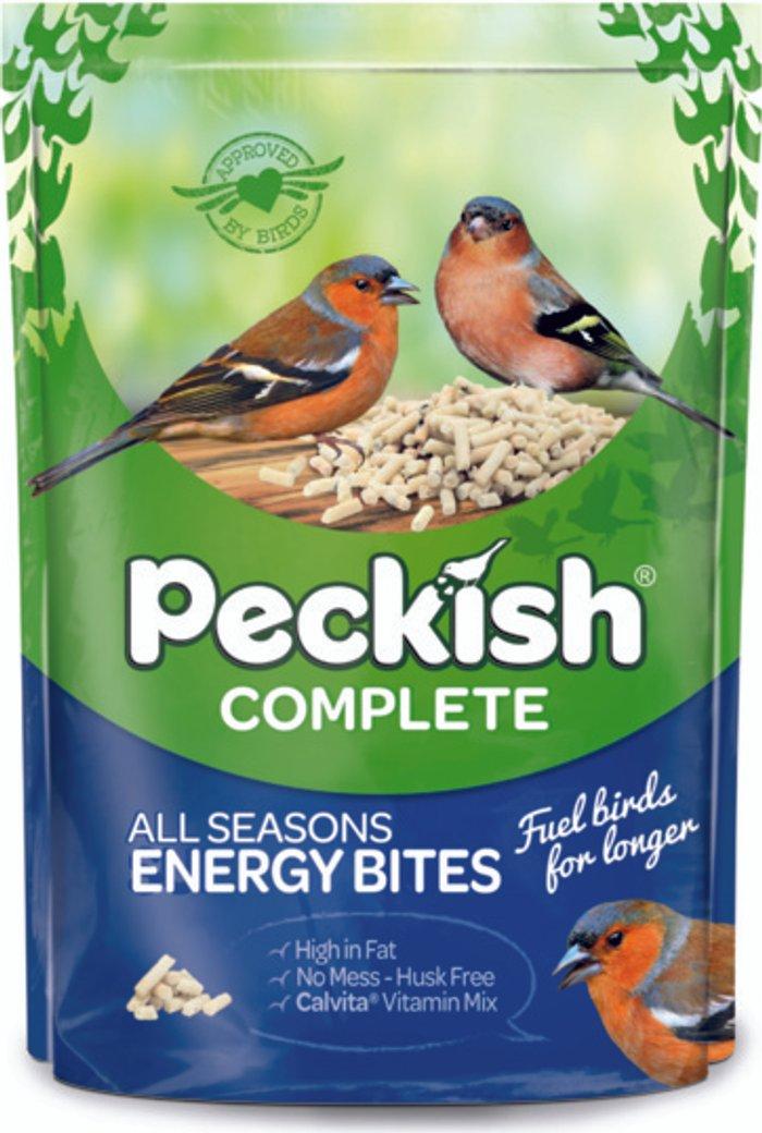 The Range Complete Suet Bites Bird Feed