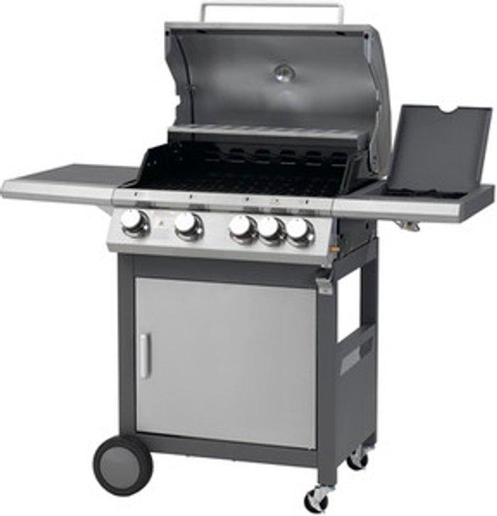 Tepro Rockland Gas Grill BBQ