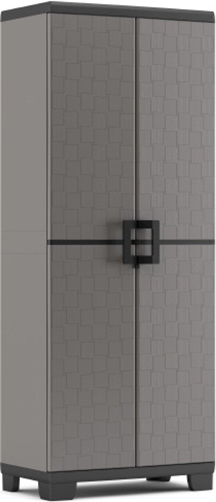 The Range Up Utility Cabinet - Grey