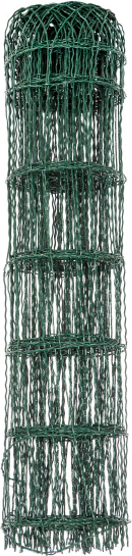 Apollo Gardening Plastic Borderfence - Green / 65cm