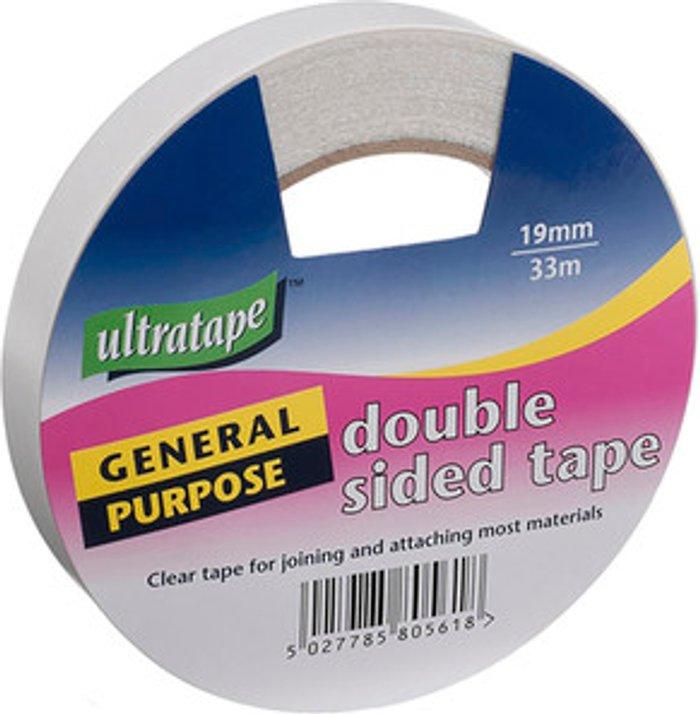 Ultratape Ultratape Double-Sided Tape