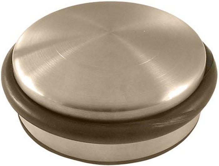 Select Hardware Select Hardware Door Weight Satin Nickel (1 Pack)