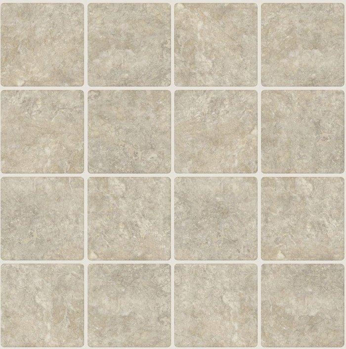 Fine Decor Fine Decor In Home Travertine Peel & Stick Backsplash Tiles
