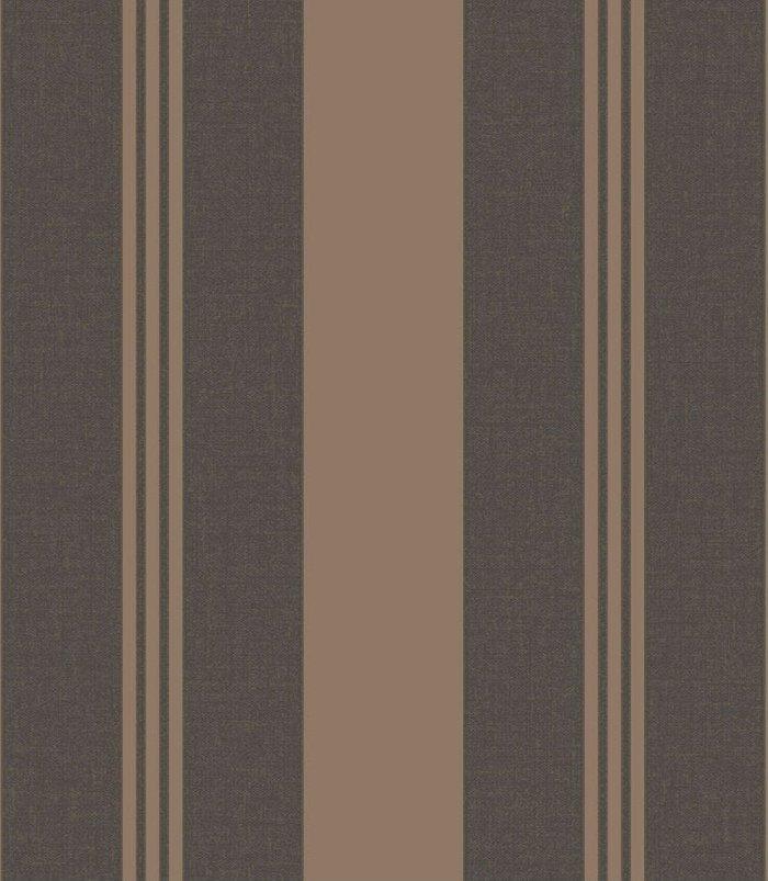 Fine Decor Fine Decor Fine Décor Quartz Stripe Wallpaper - Bronze
