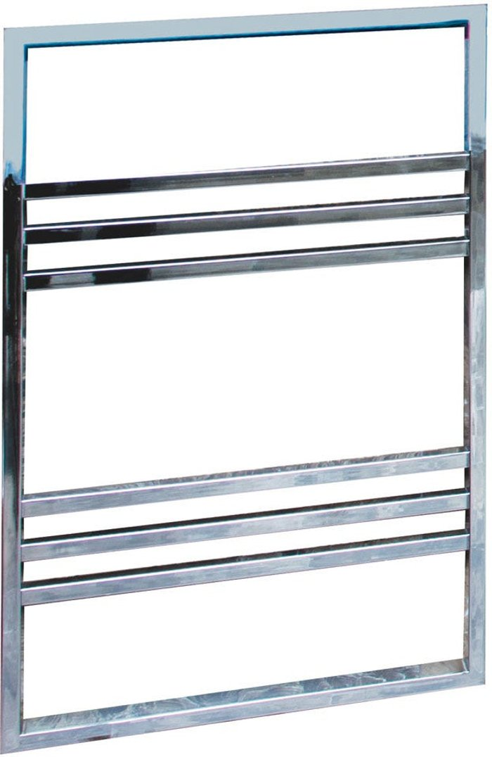 Towelrads Towelrads Heating Style Boxford Towel Warmer 800mm x 500mm - Chrome