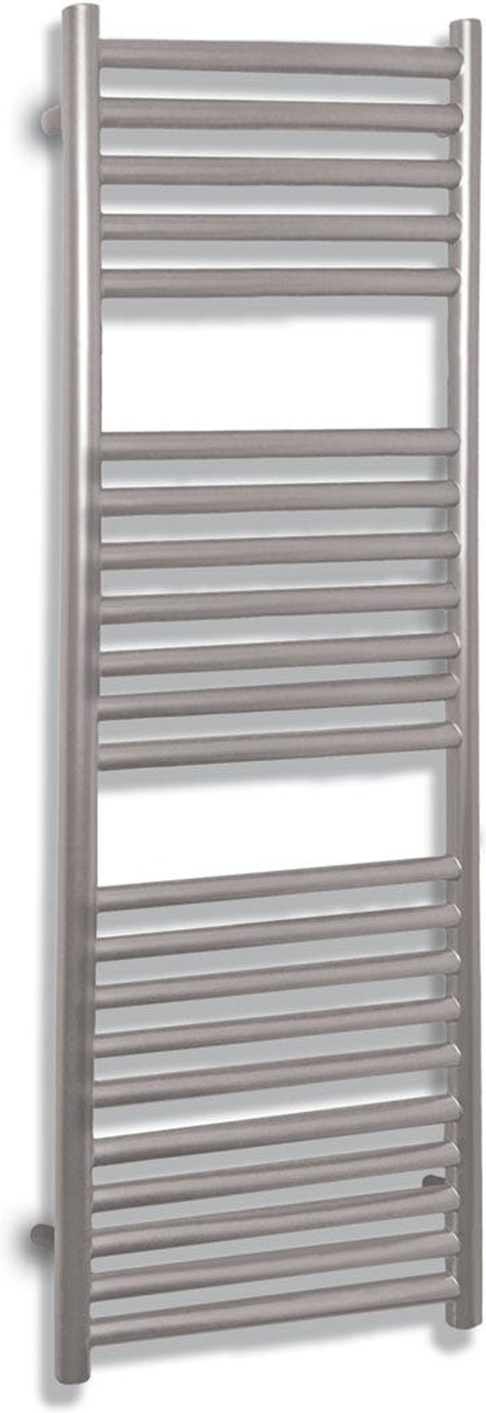 Towelrads Towelrads Heating Style Joanna Towel Warmer 800mm x 500mm - Silver