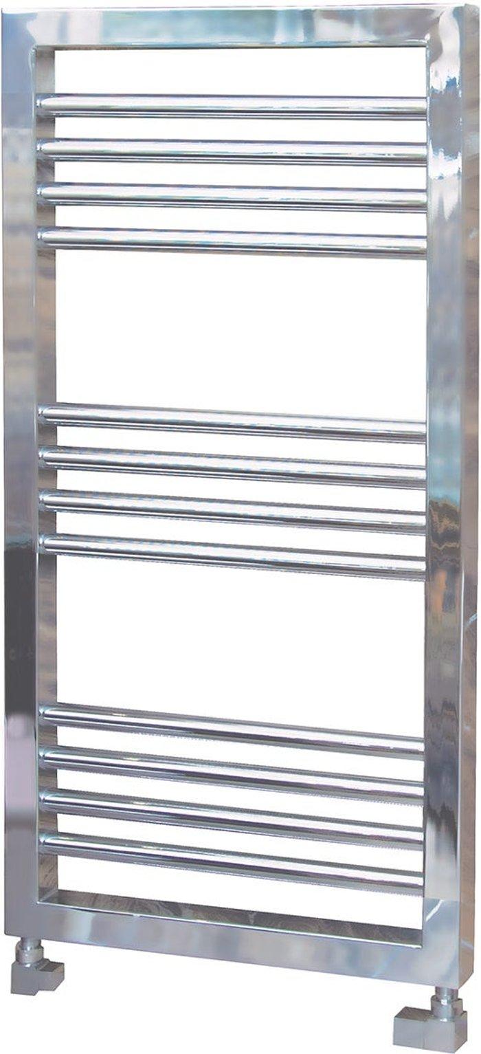 Towelrads Towelrads Lambourn Towel warmer 900 x 500 965 BTUs - Chrome